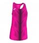 Camiseta Olimpia rosa, negro