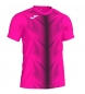 Compar Joma  T-shirt Olimpia pink