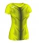 Camiseta Olimpia amarillo, negro