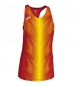 Compar Joma  Olimpia T-shirt red, yellow