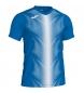 Camiseta Olimpia azul