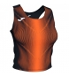 Compar Joma  Top Olimpia orange, black