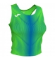Compar Joma  Top Olimpia green, blue