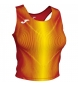 Compar Joma  Top Olimpia red, yellow