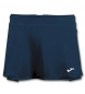 OPEN II DARK NAVY TENNIS SKIRT