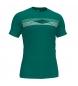 Comprar Joma  Camiseta Open II verde