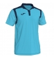Compar Joma  Champion V turquoise polo shirt