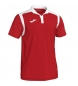 Compar Joma  Champion V Polo red, white