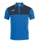 Compar Joma  Polo Winner Cotton azul, marino