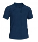 Compar Joma  Polo Winner II cotton azul vaquero m/c