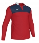 Compar Joma  Winner II Polo red, marine