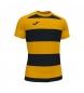 Compar Joma  T-Shirt Prorugby II amarela, preta