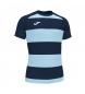 Compar Joma  T-shirt Prorugby II, bleu marine