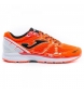 Zapatillas running r 4000 men 908 nfluor naranja