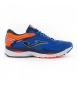 Compar Joma  Shoes Running Fenix Men 2004 blue, orange