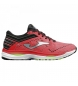 Zapatillas de running Fenix Men coral / 336g