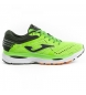 Zapatillas running R.fénix men 911 fluor, verde