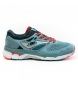 Zapatillas R.Hispalis Lady 2005 turquesa