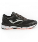 Zapatillas running R.hispalis lady 901 negro