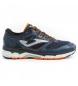 Zapatillas de running Hispalis men 904 azul marino