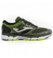 Zapatillas de running Hispalis men 904 verde