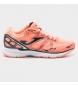 Zapatillas running R.marathon lady 807 rosa fluor