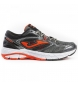 Zapatillas Running Speed Men gris oscuro / 302g