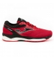 Zapatillas R.Super Cross 2006 rojo