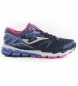 Zapatillas Running Victory Lady marino / 286g