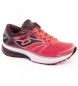 Zapatillas running R.Victory Lady 907, coral