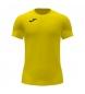 Comprar Joma  Camiseta Record II  amarillo