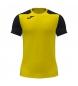 Comprar Joma  Camiseta Manga Corta Record II amarillo, negro