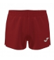Compar Joma  Short Record II rouge