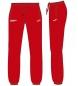 Pantalón chubasquero  Rfea rojo