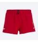 Shorts Rfea rojo