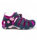 Compar Joma  Seven Junior sandals, lilac