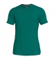 Camiseta Salinas Light verde