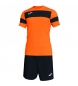 Compar Joma  Set Academy II orange