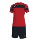 Compar Joma  Set Academy II red