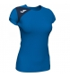 Compar Joma  Spike II T-shirt blue, navy