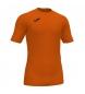 Compar Joma  Camiseta laranja forte
