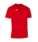 Compar Joma  Strong T-shirt red