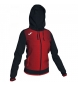 Compar Joma  Supernova sweatshirt black, red