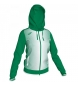 Compar Joma  Supernova sweatshirt green, white