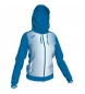 Compar Joma  Supernova sweatshirt blue, white