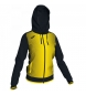 Compar Joma  Supernova sweatshirt black, yellow
