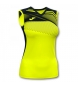 Compar Joma  Supernova II T-shirt, fluorescent yellow
