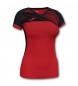 Comprar Joma  Camiseta Supernova II negro, rojo
