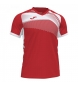 Compar Joma  Supernova II T-shirt red