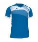 Camiseta Supernova II azul